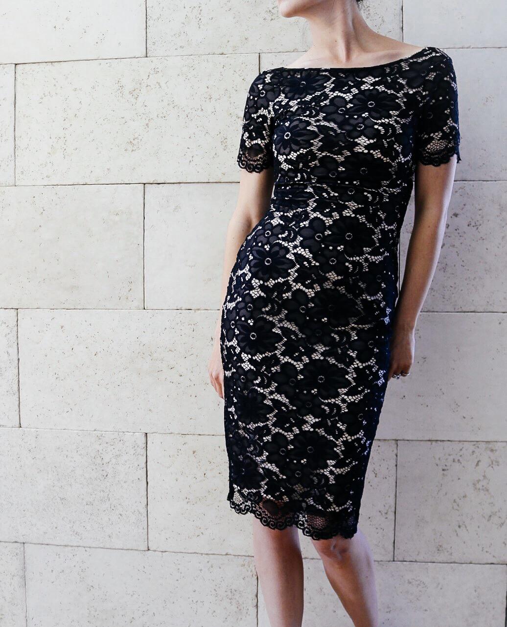 Bombshell Dress Tutorial