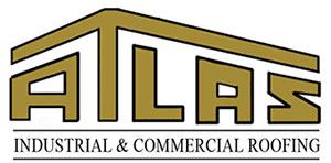 Atlas Industrial Roofing Logo