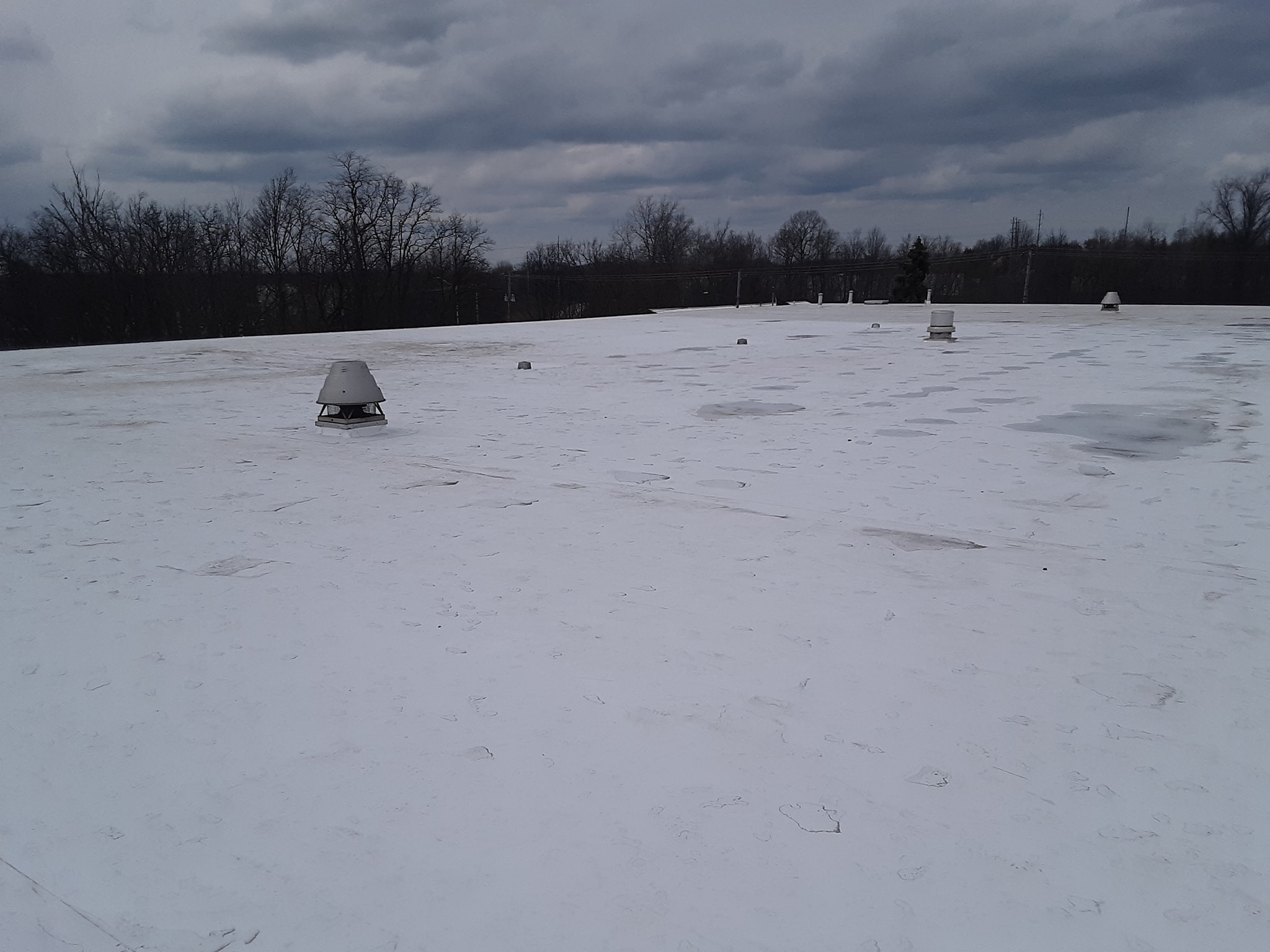 Another huge project in Macedonia, Ohio