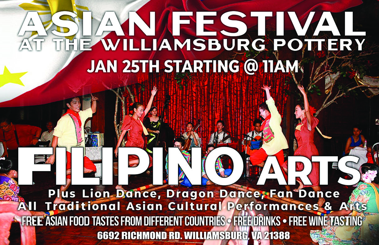 Filipino Arts