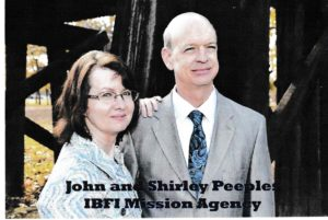 john and shirley peeples