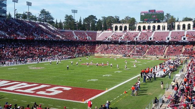 A Journey Through the Lowest Attended Games of the Kelly Era
