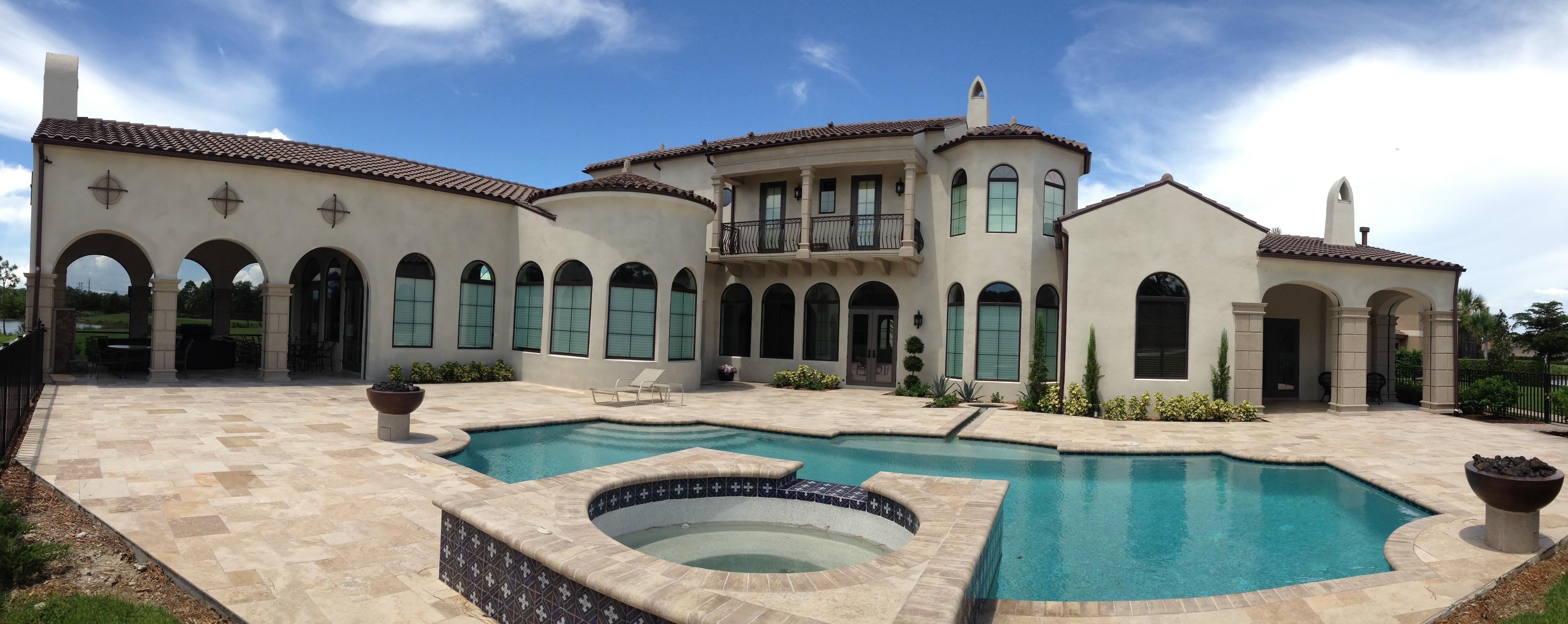Luxurious Windows and Doors