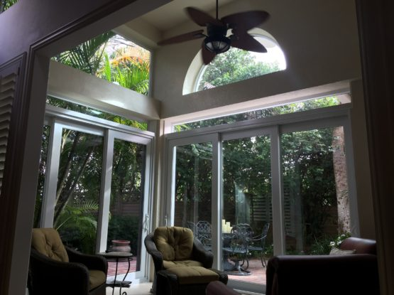 Impact Ready Sunrooms