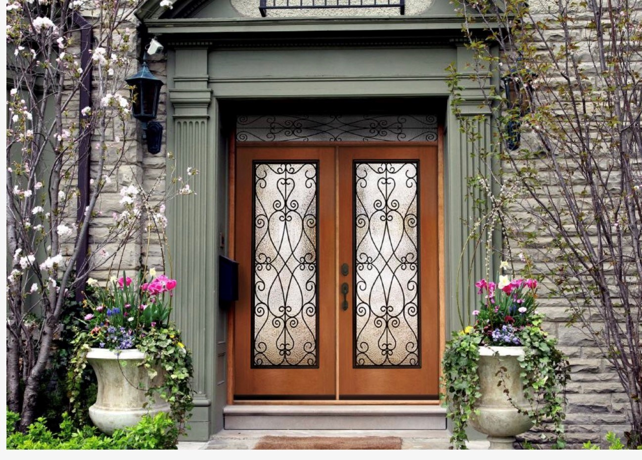 Replacement Entry Doors