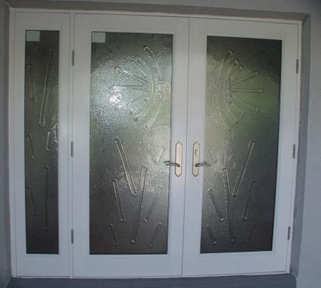 Decorative Entry Doors