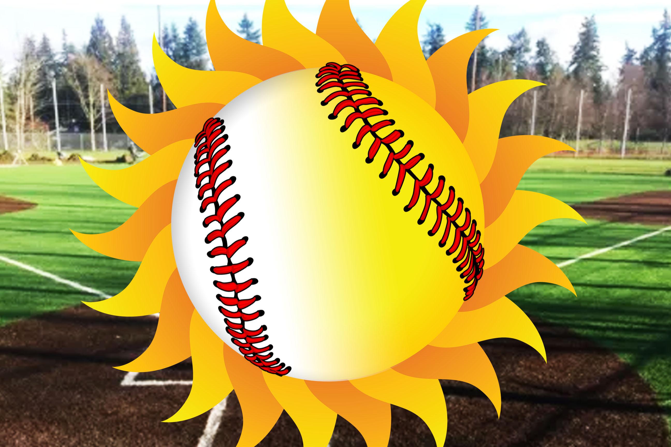 Enroll now for 2018 baseball and softball camps.