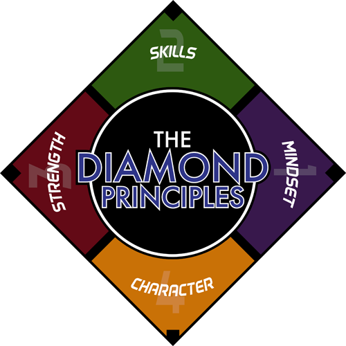 The Diamond Principles