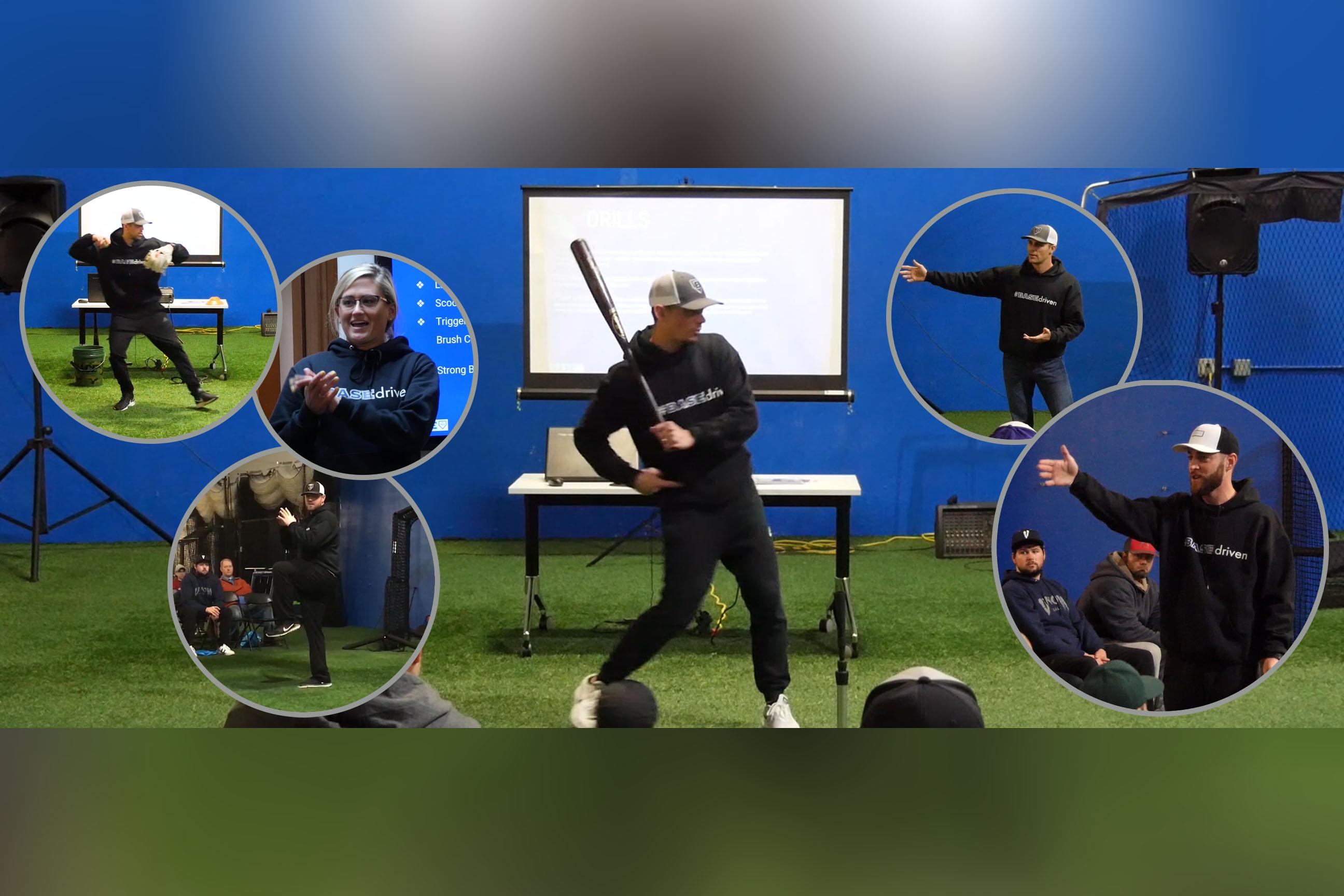 2019 Coaches Clinic Video Series