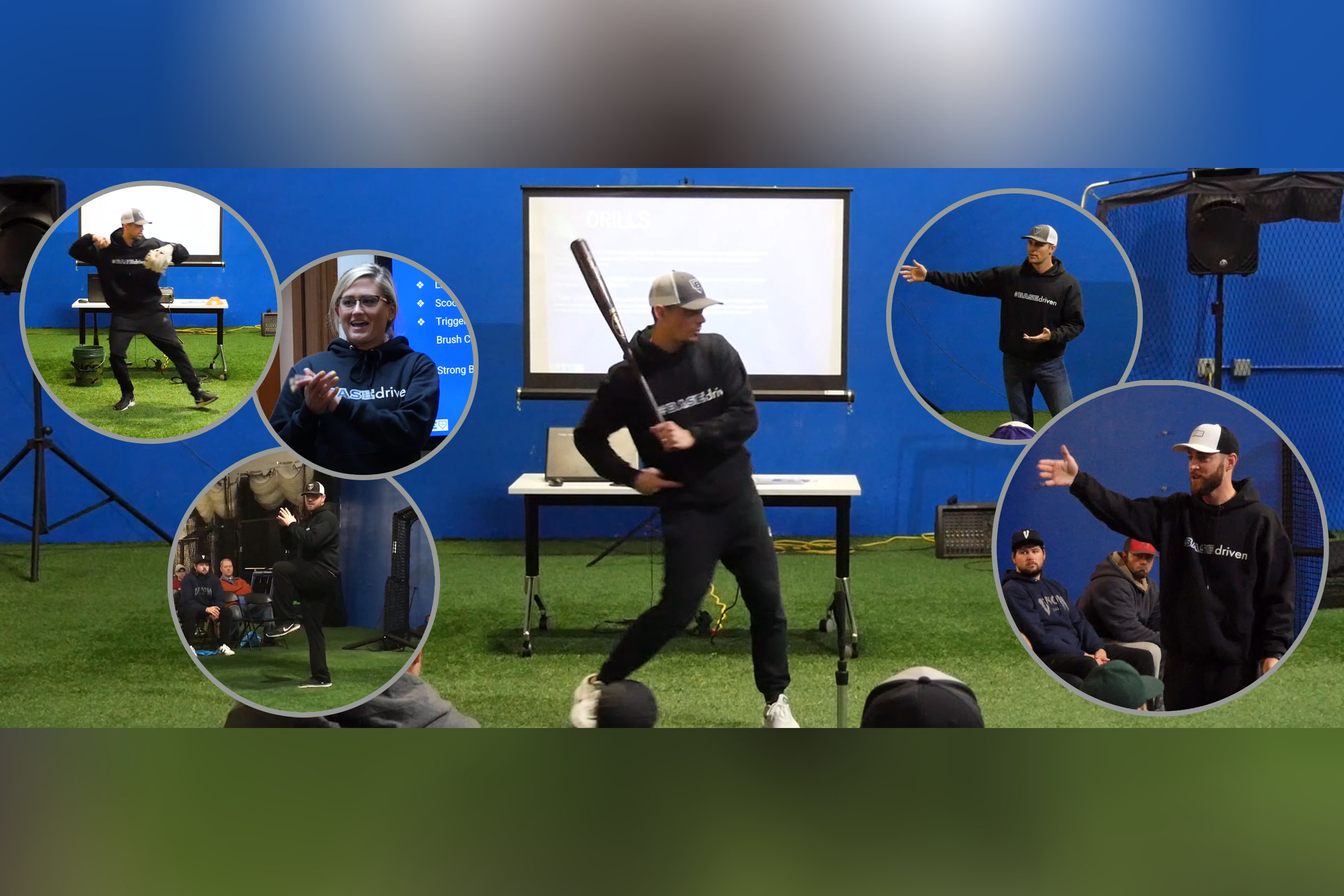 2019 Coaches Clinic Video Series