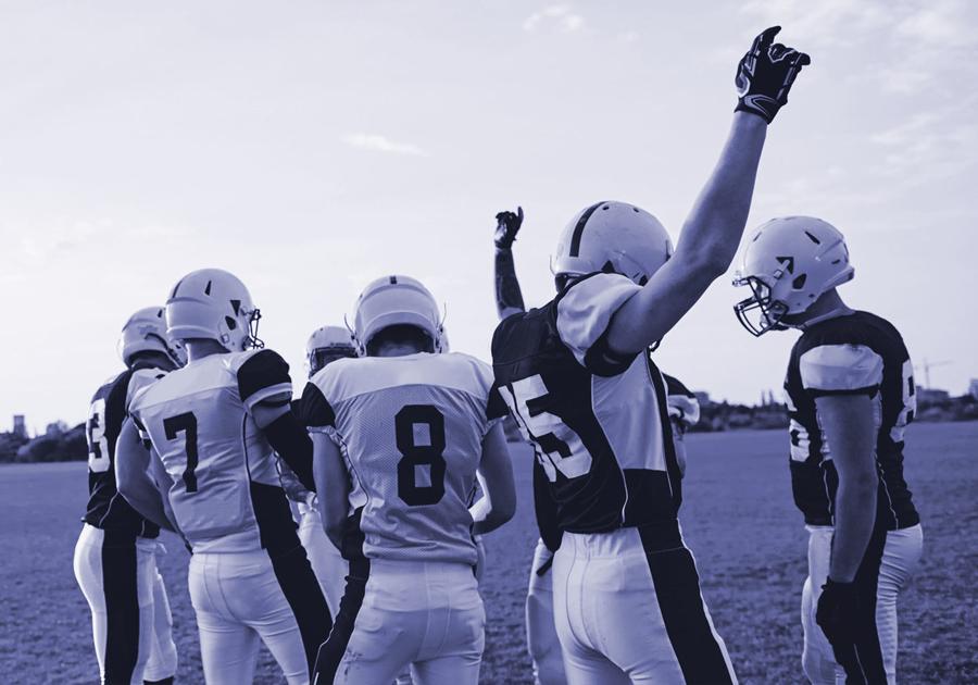 Developing Team Culture in Sports