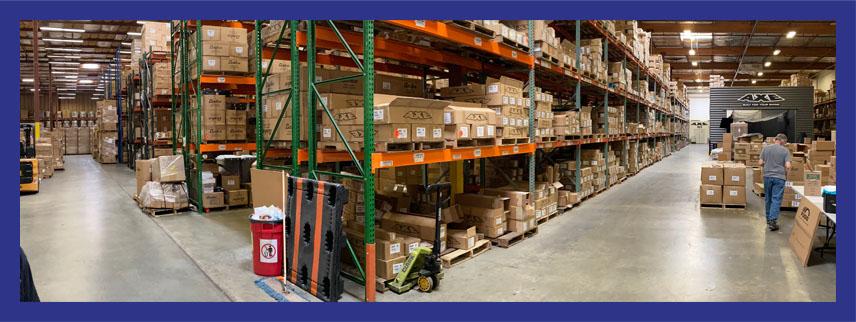 Baden and Axe Bat Warehouse