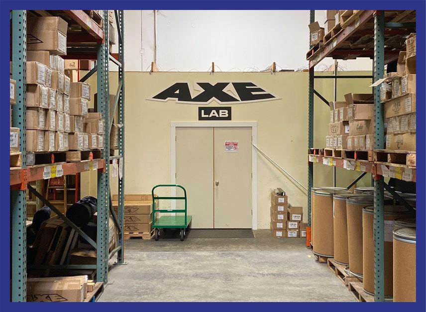 Axe Lab