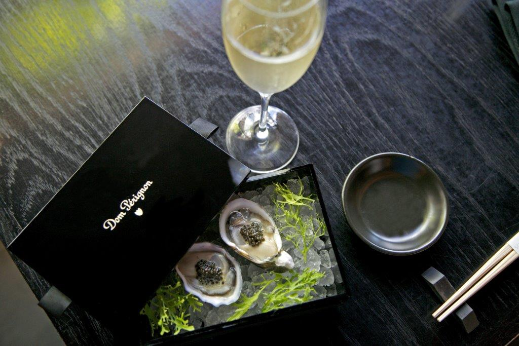 Champagne & Caviar Month at Sokyo The Star Sydney_low res
