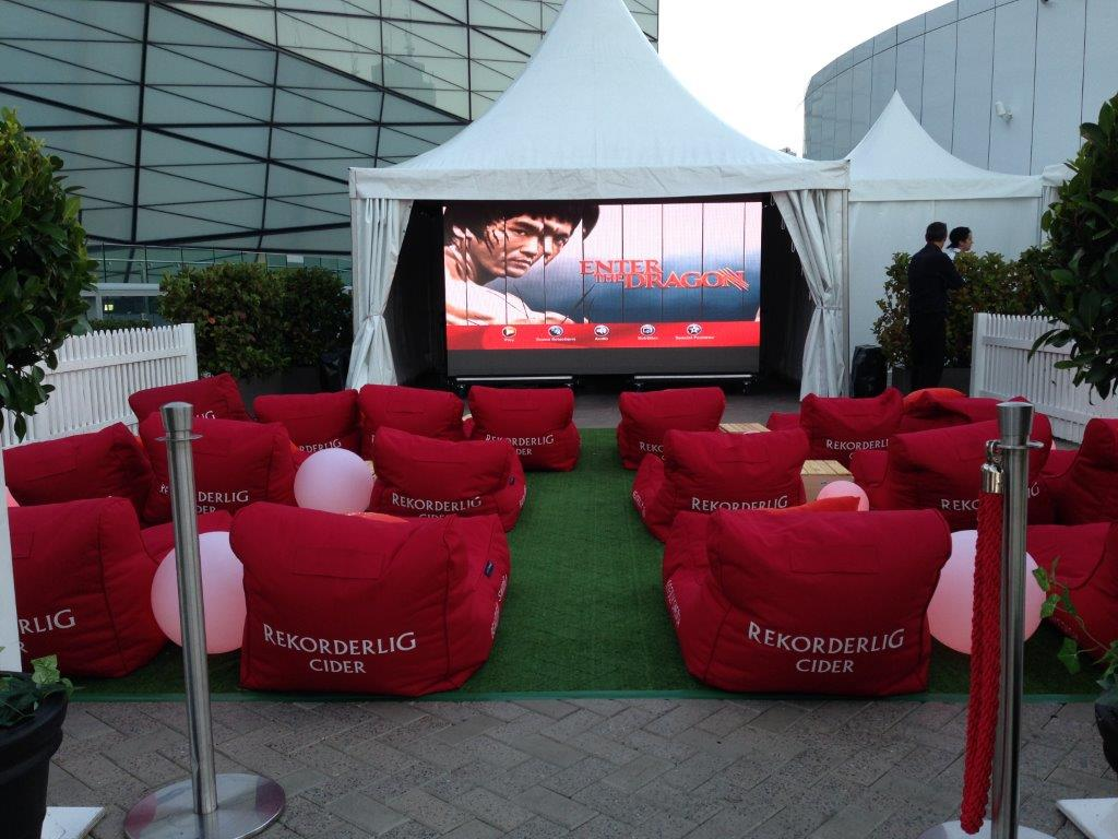 Sky Terrace Roof Top Cinema presented by Rekorderlig at The Star_low res