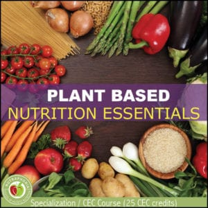 plant based diets course nutraphoria school of holistic nutrition