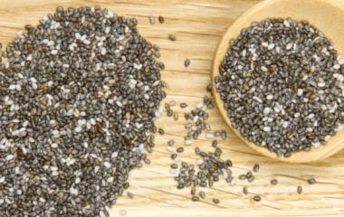 benefits of chia seeds nutraphoria