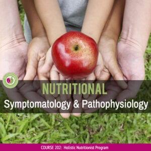 symptomatology course nutraphoria