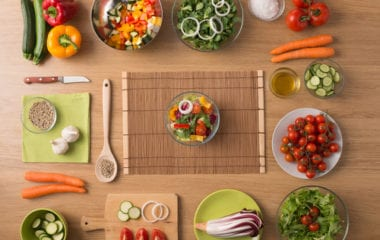 vegetarian diet weight gain nutraphoria