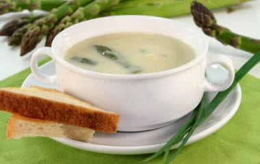 coconut thai asparagus soup recipe nutraphoria