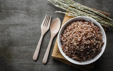 Brown Rice Nutraphoria