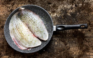 Pan Fried Sole Nutraphoria