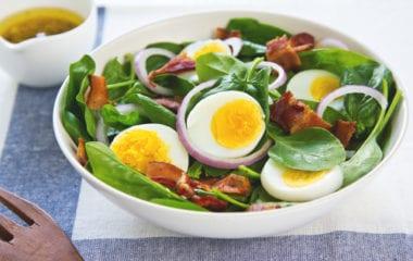 Egg Salad Recipe Nutraphoria