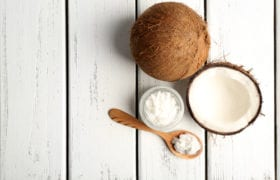 Coconut Oil Nutraphoria