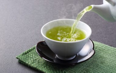 Benefits of Green Tea Nutraphoria