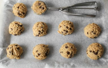 Cookie Dough Treats Nutraphoria