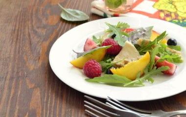 Summer Salad Nutraphoria