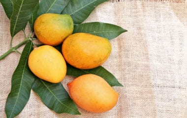 Benefits of Mangoes Nutraphoria