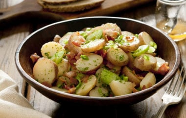 Potato-Salad Nutraphoria