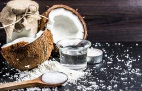 Coconut Benefits Nutraphoria