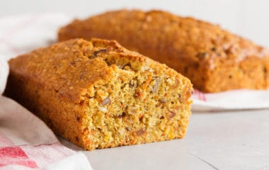 Raw Vegan Carrot Cake Nutraphoria