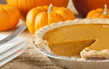 Raw Pumpkin Pie Nutraphoria