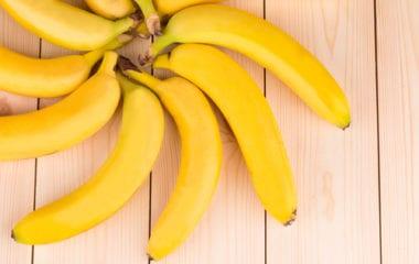 Bananas Nutraphoria