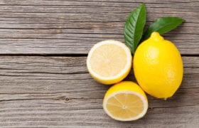 Benefits of Lemons Nutraphoria