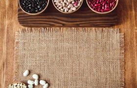 The Benefits Of Beans Nutraphoria