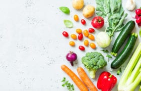 6 Ways To Sneak Veggies Into Meals Nutraphoria