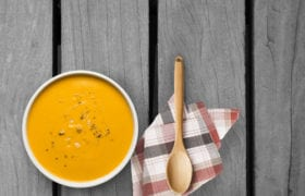 Soup's On! Nutraphoria