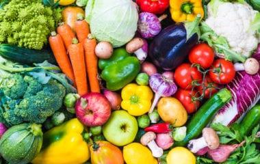 5 Easy Ways To Eat More Veggies! Nutraphoria