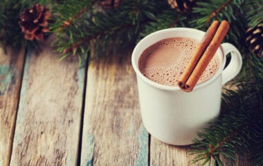 Hot Cocoa For One Nutraphoria