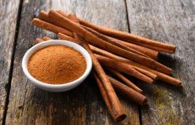 The Power Of Cinnamon Nutraphoria