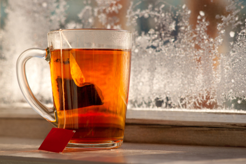 Tea Time Nutraphoria