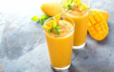 Mango Cleanser Nutraphoria