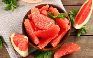 Grapefruit Nutraphoria
