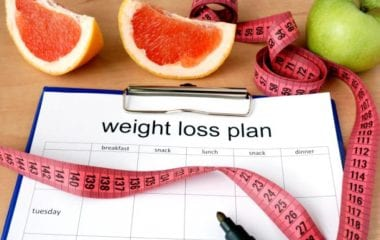 Weight Loss Plan Nutraphoria