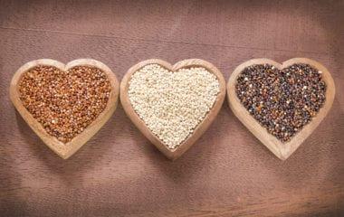 Quinoa Nutraphoria