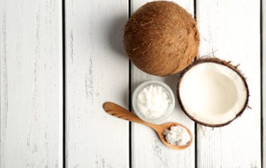 Coconut Oil Nutraphoria